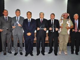 29.05.13 abrajet destaques do turismo fotos roberto guedes 5 270x202 - Ricardo recebe prêmio da Abrajet-PB por atuação no setor turístico em 2012
