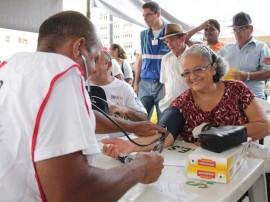 Ação Ponto de Cem Réis 11 270x202 - Hospital de Trauma realiza ação social no centro de João Pessoa