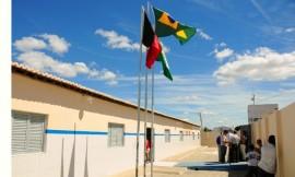ASSUNÇÃO ESCOLA portal1 270x162 - Ricardo entrega rodovia e beneficia mais de 33 mil habitantes
