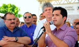 ASSUNÇÃO PREFEITO1 portal 270x162 - Ricardo entrega rodovia e beneficia mais de 33 mil habitantes