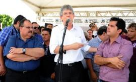 ASSUNÇÃO2 portal 270x162 - Ricardo entrega rodovia e beneficia mais de 33 mil habitantes