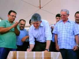 BOQUEIRÃO ORDEM DE SERVIÇO DA PB 148 4 270x202 - PB-148 irá beneficiar mais de 62 mil habitantes no Cariri