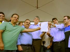 BOQUEIRÃO ORDEM DE SERVIÇO DA PB 148 6 270x202 - PB-148 irá beneficiar mais de 62 mil habitantes no Cariri