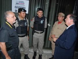 Corregedoria SEDS operação 24.05.2013 0191 270x202 - Corregedoria Geral da Segurança visita delegacias de Polícia Civil e batalhões da Polícia Militar