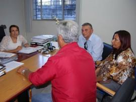 Encontro Prefeito Teixeira Fotos Luisa Carvalho 3 270x202 - Governo e prefeitura planejam ação de cidadania na cidade de Teixeira