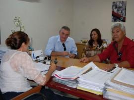 Encontro Prefeito Teixeira Fotos Luisa Carvalho 5 270x202 - Governo e prefeitura planejam ação de cidadania na cidade de Teixeira