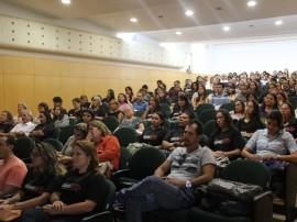 Governo do Estado promove seminário sobre incidência do tabagismo no público feminino Foto Ricardo Puppe 4 270x202 - Governo promove seminário sobre incidência do tabagismo no público feminino