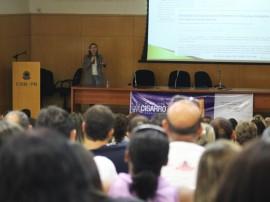 Governo do Estado promove seminário sobre incidência do tabagismo no público feminino Foto Ricardo Puppe 6 270x202 - Governo promove seminário sobre incidência do tabagismo no público feminino