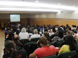 Governo do Estado promove seminário sobre incidência do tabagismo no público feminino Foto Ricardo Puppe1 270x202 - Governo promove seminário sobre incidência do tabagismo no público feminino