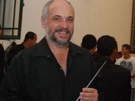 Gustavo Paco2 270x202 - Concerto da Sinfônica Jovem terá peças clássicas e românticas nesta quinta