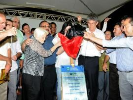 LIVRAMENTO10 270x202 - Ricardo inaugura estrada e tira mais de 7 mil moradores do isolamento