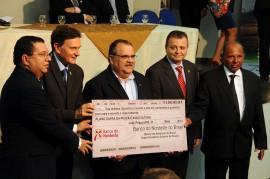 MINISTERIO DA PESCA 1 270x179 - MPA e Estado firmam compromisso para estimular setor pesqueiro