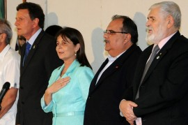 MINISTERIO DA PESCA 3 portal 270x179 - MPA e Estado firmam compromisso para estimular setor pesqueiro