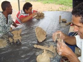 Mestre e cegos1 270x202 - Atividades culturais marcam Semana do Museu da Casa de José Américo