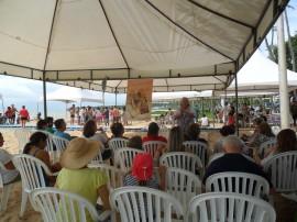 Panoramica encerramento lançamento livro 270x202 - Fundação Casa de José Américo encerra Semana do Museu com atividades culturais e recreativas
