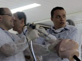Paraíba vai sediar evento internacional sobre Neurocirurgia Ricardo Puppe 21 270x202 - Governo abre programação do X Congresso Brasileiro de Neurocirurgia Pediátrica