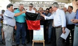 TAPEROA12 portal 270x162 - Ricardo entrega rodovia e beneficia mais de 33 mil habitantes