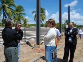 Visita Acadepol 02 05 2013 030 270x202 - Secretário visita obras de construção da nova sede da Acadepol
