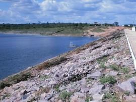 aesa Açude Capivara 1 270x202 - Governo celebra parceria com prefeituras para recuperar barragens