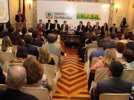 brasil mais seguro e combate ao crack foto francisco frança 12 270x202 - Paraíba vai receber R$ 128 milhões para combate à violência e ao crack