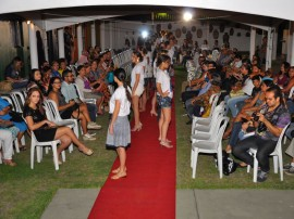 casa do artista popular desfile fuxico foto walter rafael 311 270x202 - Semana do Museu é comemorada com desfile na Casa do Artista Popular