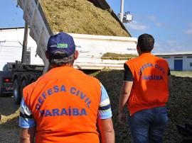 defesa civil entrega de racao em sousa fotos roberto guedes 1 270x202 - Governo intensifica ações nas comunidades atingidas pela seca
