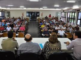 detran inicia curso para pessoas aprovadas em concurso 3 270x202 - Governo inicia capacitação dos aprovados no concurso do Detran
