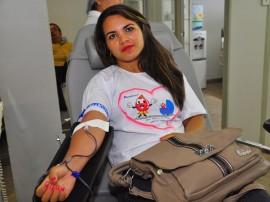 erica tavares doadora hemocentro campanha de doacao no dia das mulheres foto jose lins 20 270x202 - Hemocentro da Paraíba inicia campanha alusiva ao dia das mães