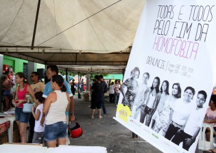 feira de servio LGBT em cajazeirasfoto francisco frana (2)