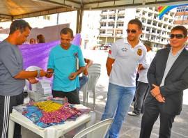 feira lgbt foto kleide teixeira 01 270x198 - Feira de Cidadania LGBT promove atendimento no Ponto de Cem Réis