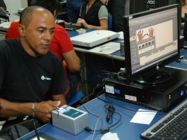 foto edvaldo malaquias1 270x202 - Casa da Cidadania de Manaíra emite carteira de identidade por meio do sistema de biometria