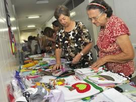 iass exposicao programa de artesanato paraibano foto kleide teixeira 55 270x202 - Programa de artesanato do IASS realiza mostra de artes