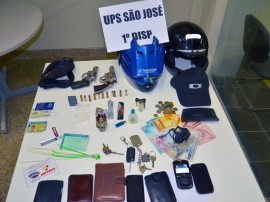 pm prende jovens de classe media acusados de roubar farmacia na capital 270x202 - Polícia prende jovens de classe média suspeitos de roubar farmácia