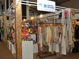 primeira dama feira internacional artesanato fotos alberi pontes 3 270x202 - Vendas do artesanato superam R$ 67 mil em feira internacional