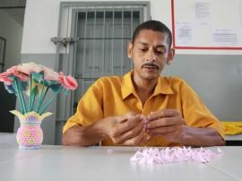 ressocializaçao de apenados  Fabio Isidio da Silva 0205 270x202 - Projetos de ressocialização dão novas perspectivas a internos do sistema penitenciário