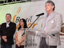 ricardo no brasil com sabor foto francisco frança 270x202 - Governo do Estado incentiva fortalecimento da gastronomia paraibana