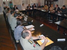 ricardo reuniao da seguranca e monitoramento maio 2 270x202 - Paraíba mantém redução de homicídios no primeiro quadrimestre