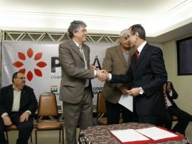 ricardo posse presidente da pb gas franklin araujo neto foto kleide teixeira801 270x202 - Ricardo empossa novo presidente da PBGás