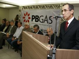 ricardo posse presidente da pb gas franklin araujo neto foto kleide teixeira93 270x202 - Ricardo empossa novo presidente da PBGás