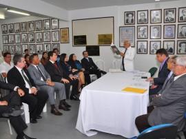 seap posse do conselho estadual do cistema penitenciario foto jose lins 20 270x202 - Empossados novos membros do Conselho Penitenciário do Estado