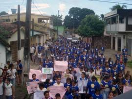 sedh campanha em marcacao contra exploracao sexual 3 270x202 - Campanha 'Não finja que não viu' une municípios pelo fim da violência