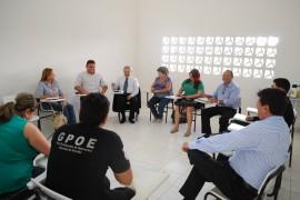wallber1 270x180 - Experiência educacional no Complexo do Serrotão é inédita no Brasil