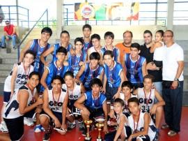 07.06.13 final basquete masculino 21 270x202 - Basquete masculino e futebol de campo movimentam Jogos Escolares 2013