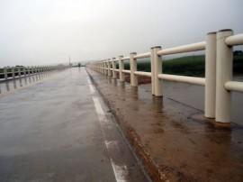 14.06.13 ponte da batalha 3 270x202 - Ampliação da Ponte da Batalha é concluída e tráfego é reaberto