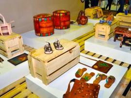 18 salao de artesanato foto claudio goes 11 270x202 - Salão de Artesanato bate recorde com cerca de R$ 1 milhão em vendas