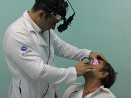 Circurgia Catarata Itapororoca FOTO RICARDO PUPPE 02 270x202 - Hospital faz triagem para cirurgia em pacientes com catarata