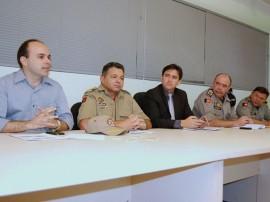 Coletiva para o São João Edvaldo malaquias 07 06 2013 042 270x202 - Sistema de Segurança emprega efetivo de 6 mil homens no São João 2013