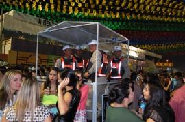 DSC 0264 270x179 - Governo reforça segurança na abertura do São João de Campina Grande