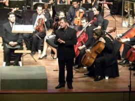 Dudu 270x202 - Orquestra Sinfônica Jovem faz concerto inspirado na cultura nordestina
