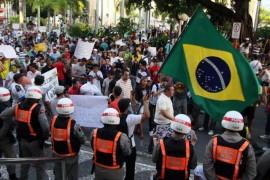 IMG 29871 270x180 - Governo garante segurança dos manifestantes durante protestos